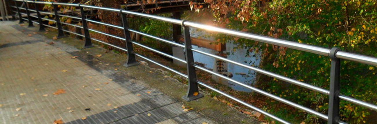 Conservación y mantenimiento de mobiliario urbano